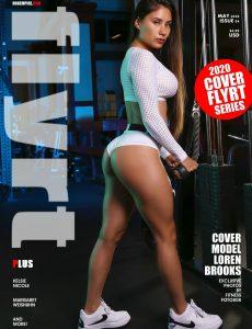 Flyrt Magazine – Issue 4 May 2020