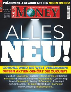 Focus Money – 27 Mai 2020