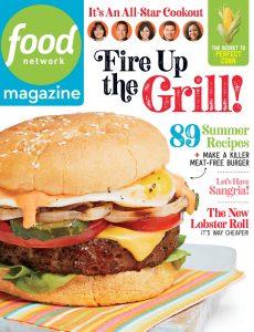 Food Network – June 2020