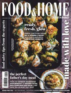 Food & Home Entertaining – June 2020