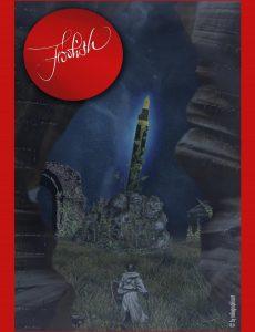Foolish Magazine – Marzo 2020