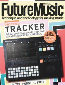 Future Music – Issue 357, 2020