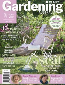 Gardening Australia – June 2020