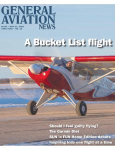 General Aviation News – 21 May 2020