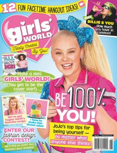 Girls' World – June 2020