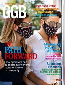Global Gaming Business – June 2020