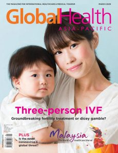 Global Health Asia-Pacific – March 2020