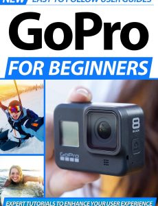 GoPro For Beginners – No 2, 2020