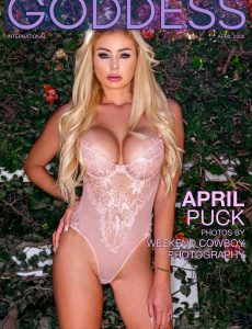 Goddess International – April 2020