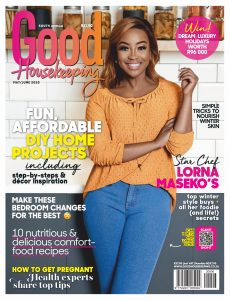 Good Housekeeping South Africa – May-June 2020
