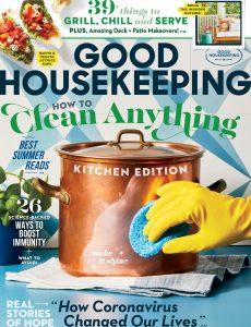 Good Housekeeping USA – June 2020