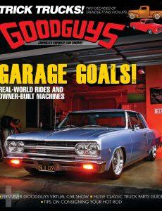 Goodguys – June 2020