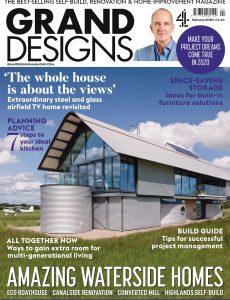 Grand Designs UK – February 2020