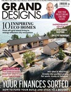 Grand Designs UK – January 2020