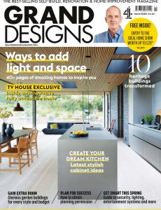Grand Designs UK – March 2020