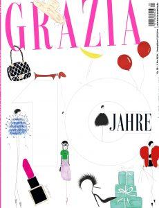 Grazia Germany – 7 Mai 2020