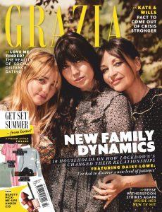 Grazia UK – 01 June 2020