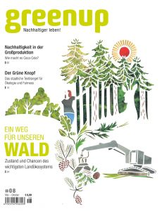 Greenup Germany – Mai-Oktober 2020