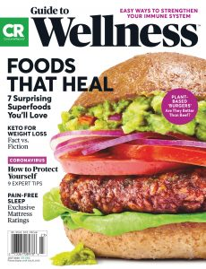 Guide to Wellness – July 2020