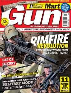 Gunmart – June 2020