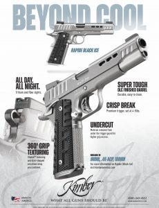Guns & Ammo – July 2020