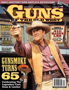Guns of the Old West – Summer 2020