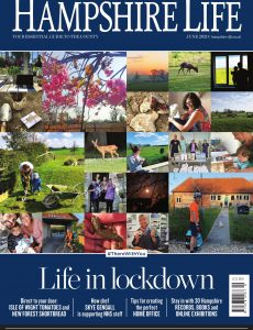 Hampshire Life – June 2020