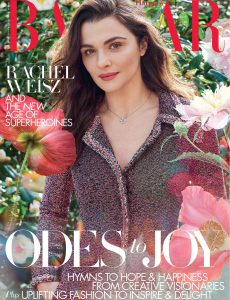 Harper's Bazaar UK – June 2020