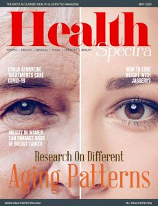 HealthSpectra Magazine – May 2020