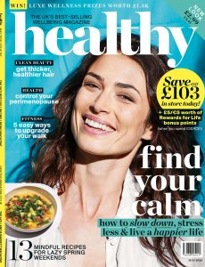 Healthy Magazine – Issue 157 – May 2020