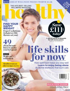 Healthy Magazine – Issue 158 – June-July 2020