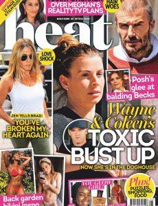 Heat UK – 23 May 2020