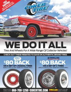 Hemmings Motor News – June 2020