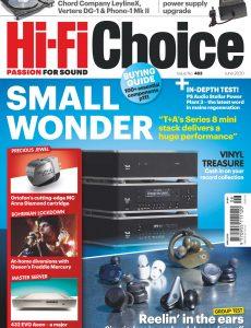 Hi-Fi Choice – June 2020