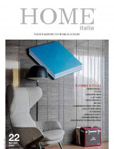 Home Italia – Aprile-Giugno 2020