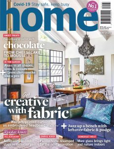 Home South Africa – June 2020