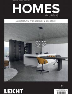 Homes Mauritius – February-March-April 2020