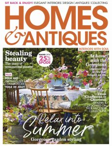 Homes & Antiques – June 2020