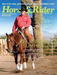 Horse & Rider USA – Summer 2020
