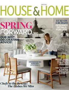 House & Home – June 2020
