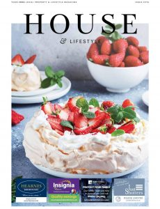 House & Lifestyle – May-April 2020