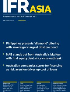 IFR Asia – May 02, 2020