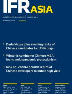 IFR Asia – May 16, 2020