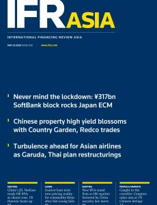 IFR Asia – May 23, 2020