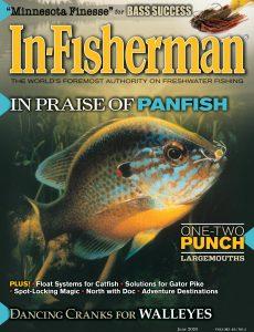 In-Fisherman – June 2020