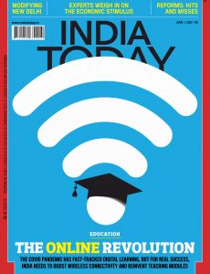 India Today – June 01, 2020