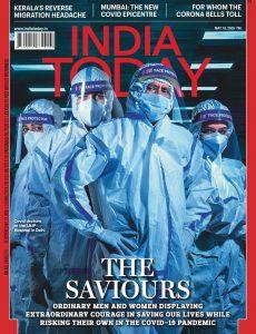 India Today – May 18, 2020