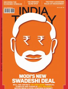 India Today – May 25, 2020