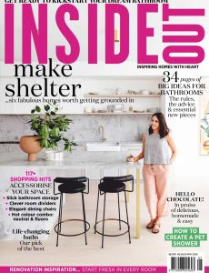 Inside Out – May 2020