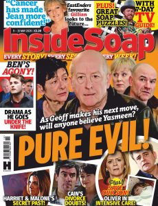 Inside Soap UK – 09 May 2020